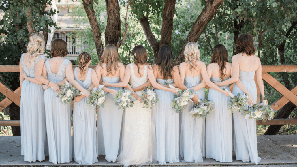 Tips About Wedding Dress Alterations