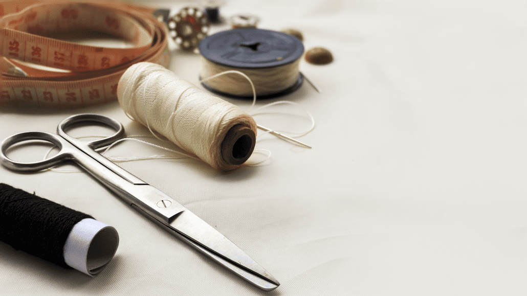 Top 5 Questions About Alterations & Tailoring