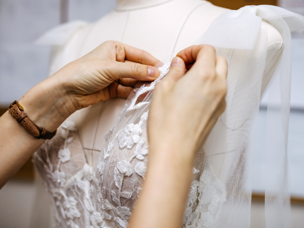 Bridal Gown Alteration Costs