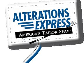 Alterations Express Logo