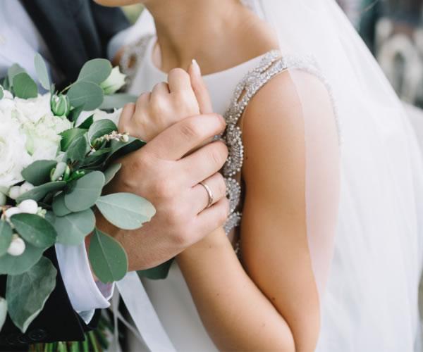 Bridal Alterations Services