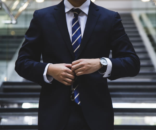 Business Attire Services
