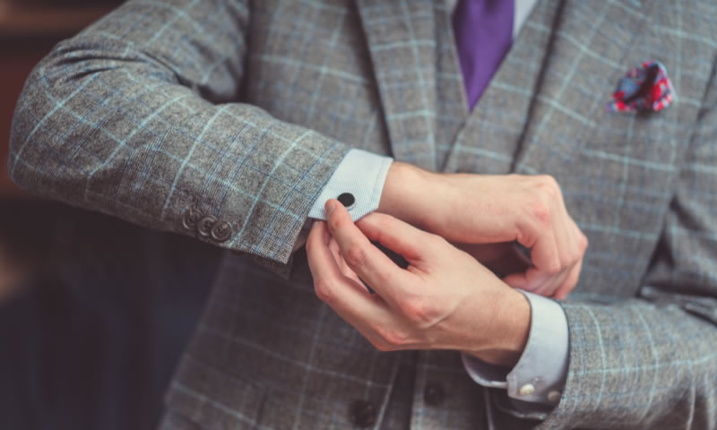 Tailoring to Help You Take on the World