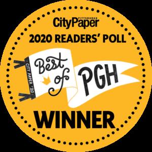 2020 Best of PGH Winner