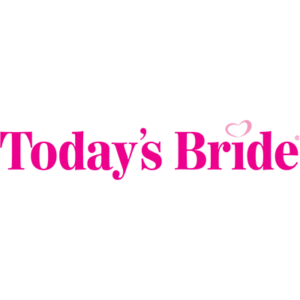 Featured in Today's Bride