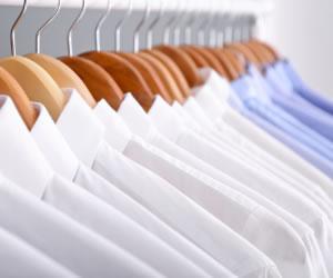 Professional Shirt Laundry