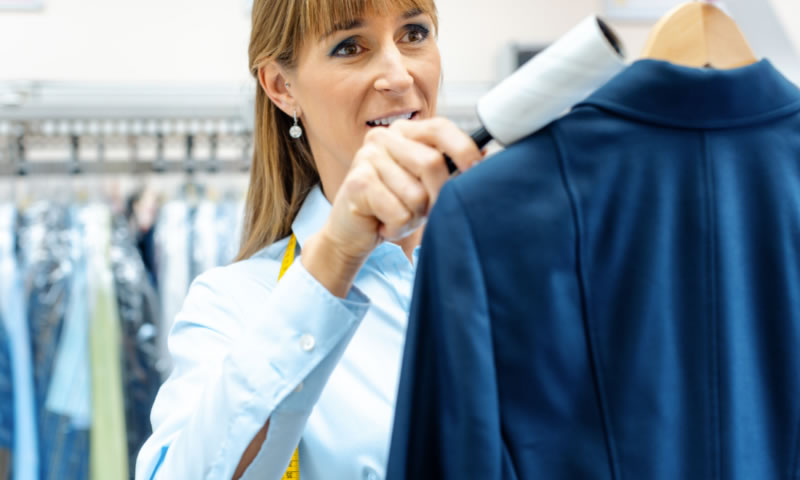Dry Cleaning By Clothing Experts!