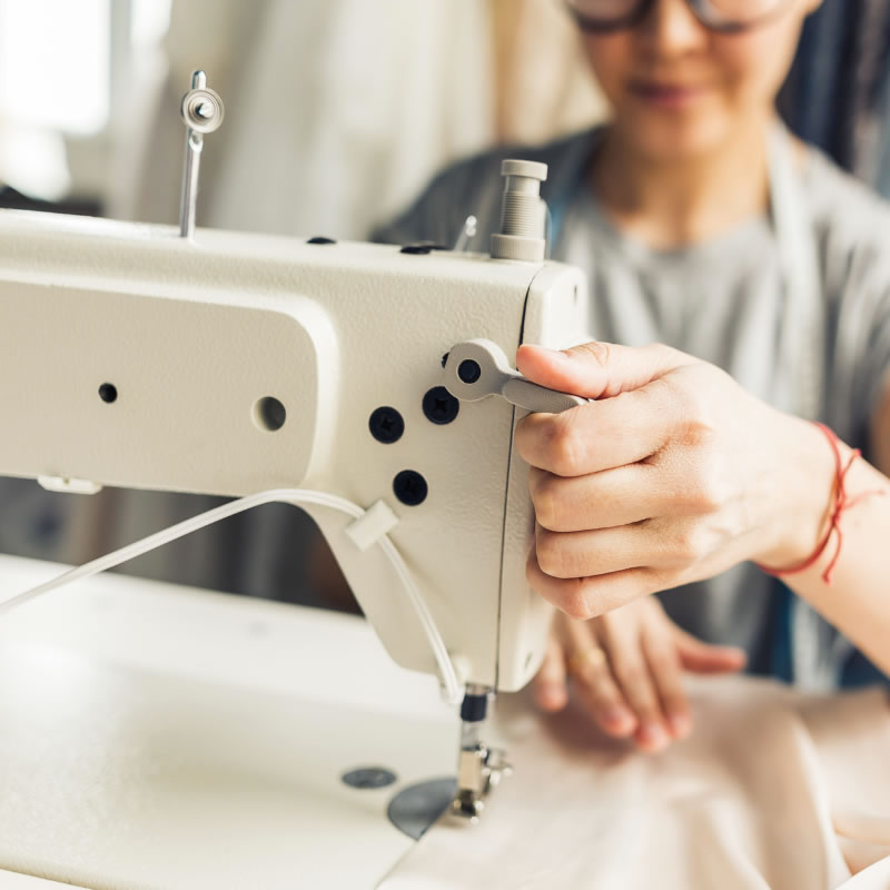 Fast & Affordable Formal Alterations