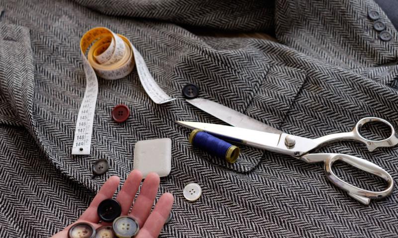 Clothing Repair Experts