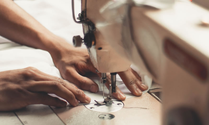 Fast Turnaround & Timely Alterations