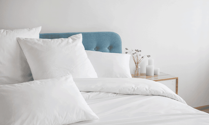 Dry Cleaning for Households and Comforters
